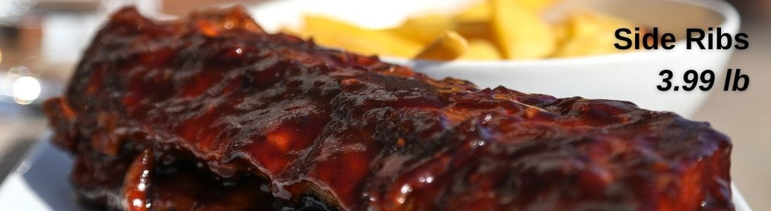 Ribs Special